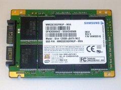 Harddisk SSD Samsung