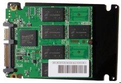 Harddisk SSD