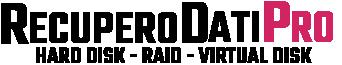 Recupero Dati hard disk Milano -  Recupero Harddisk - Recupero dischi SSD - Recupero dischi RAID - Recupero dischi USB